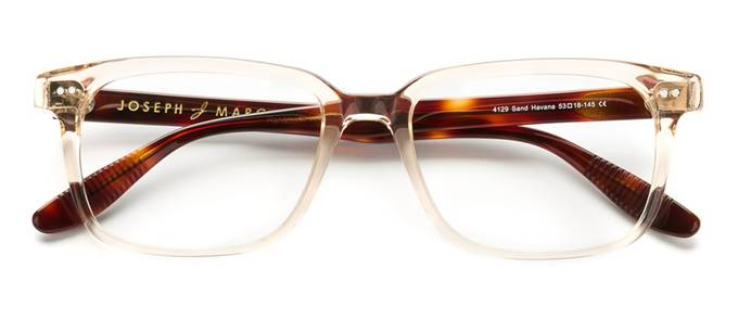product image of Joseph Marc 4129 Sand Havana
