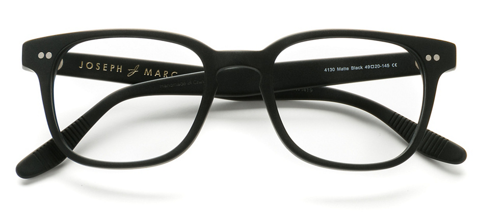 product image of Joseph Marc 4130 Matte Black