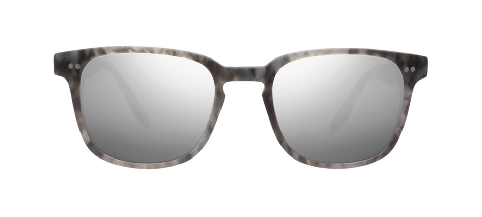 product image of Joseph Marc 4130 Matte Grey Havana