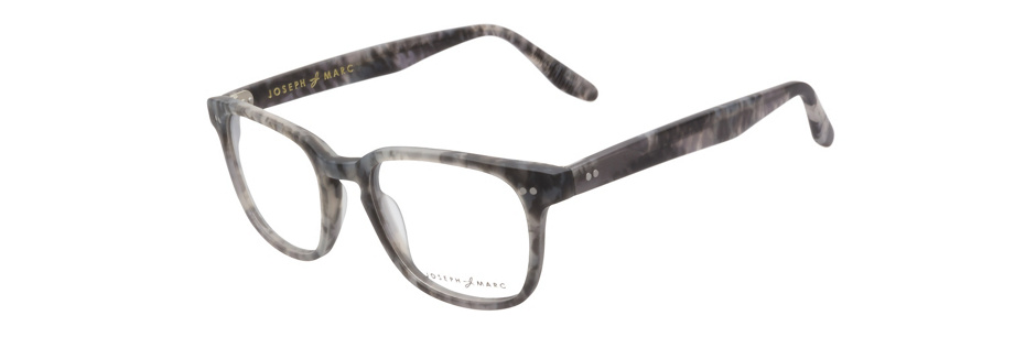 product image of Joseph Marc 4130 Matte Grey Havana