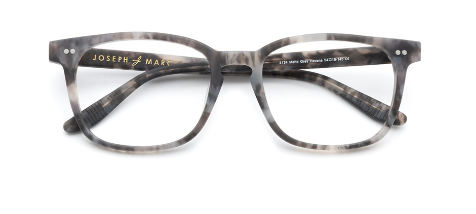 product image of Joseph Marc 4130 Grey Havana