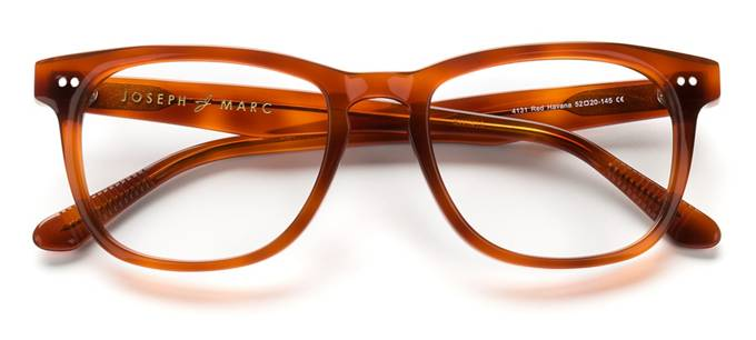 product image of Joseph Marc 4131 Red Havana