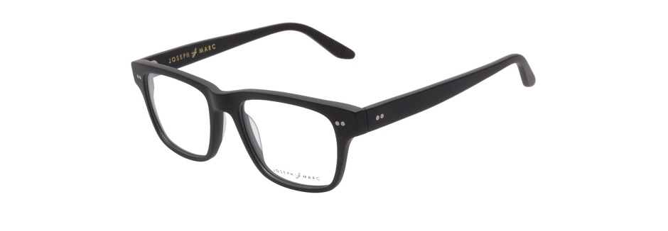 product image of Joseph Marc 4132 Matte Black