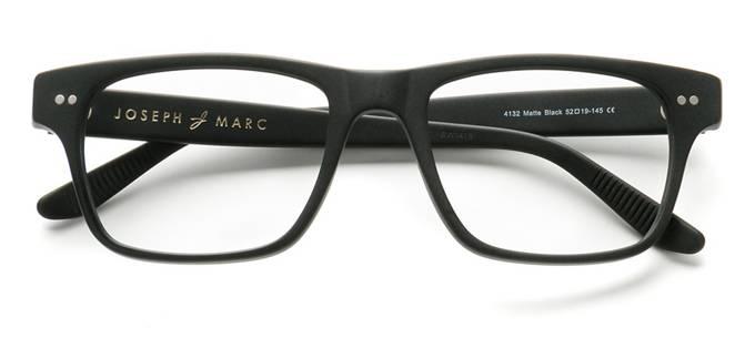 product image of Joseph Marc 4132 Noir mat