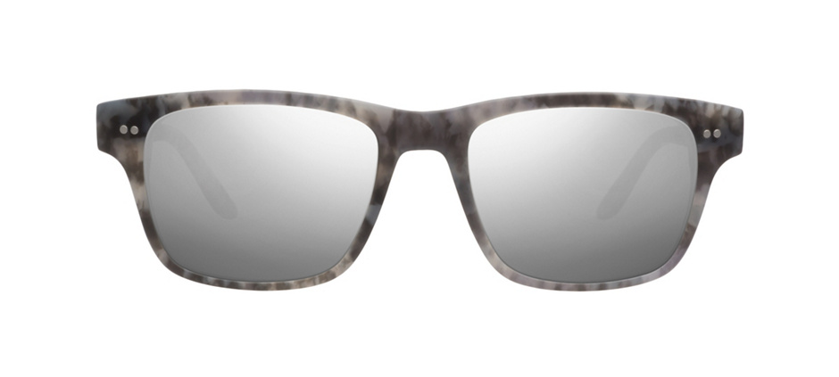 product image of Joseph Marc 4132 Matte Grey Havana