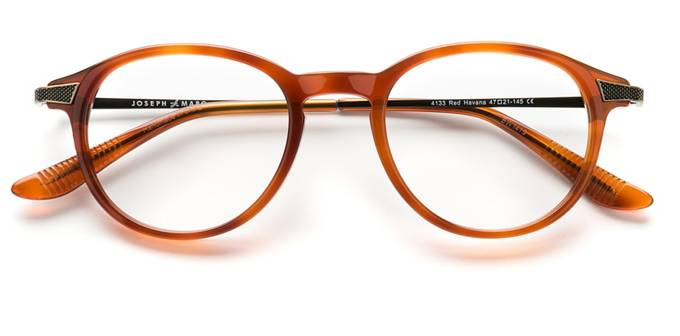 product image of Joseph Marc 4133 Red Havana