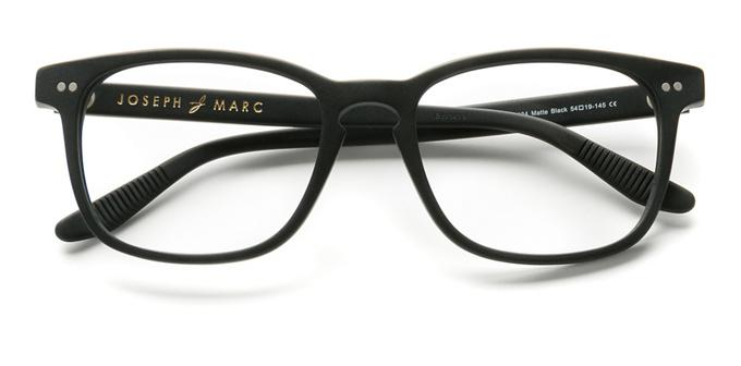 product image of Joseph Marc 4134 Matte Black