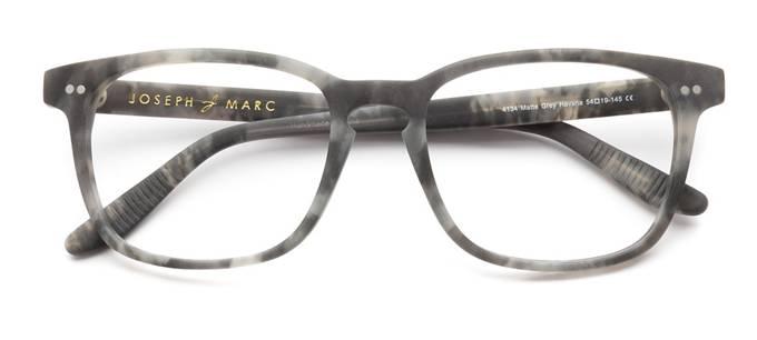 product image of Joseph Marc 4134 Gris mat/havane
