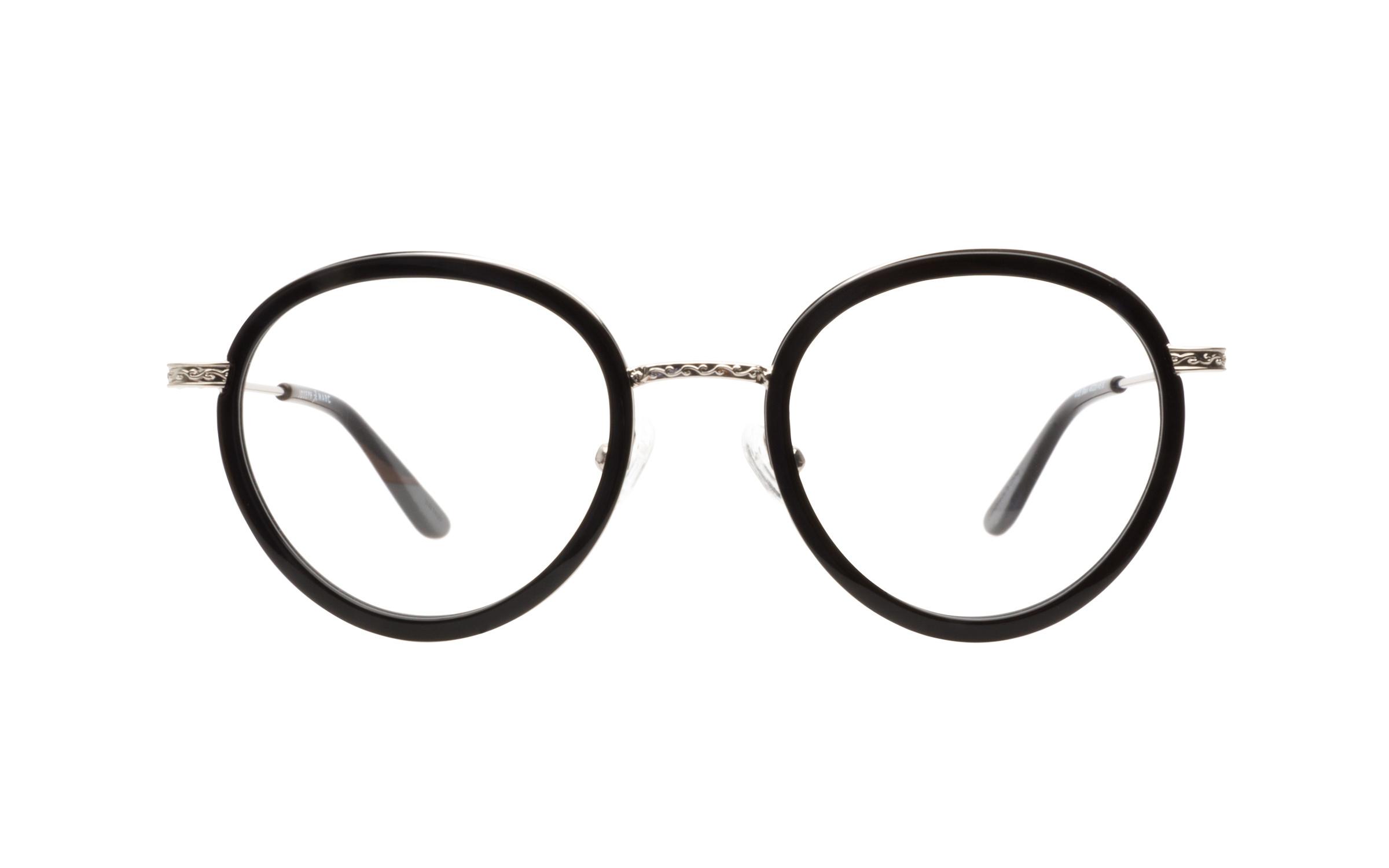 http://www.coastal.com/ - Joseph Marc Men's Glasses Round Black Online Coastal