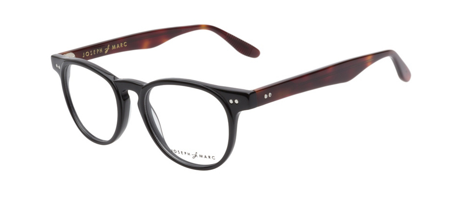 product image of Joseph Marc 4136 Noir havane
