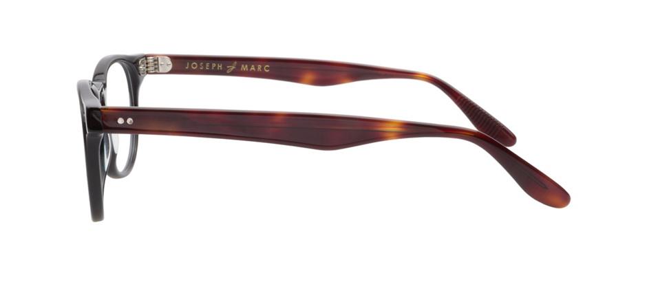 product image of Joseph Marc 4136 Black Havana