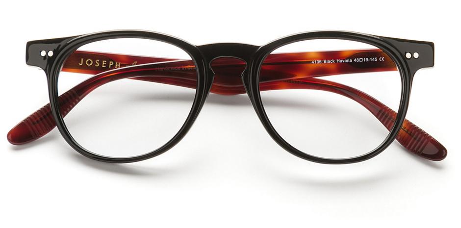 product image of Joseph Marc 4136 Black