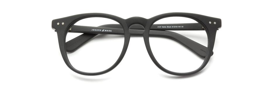 product image of Joseph Marc 4137 Matte Black