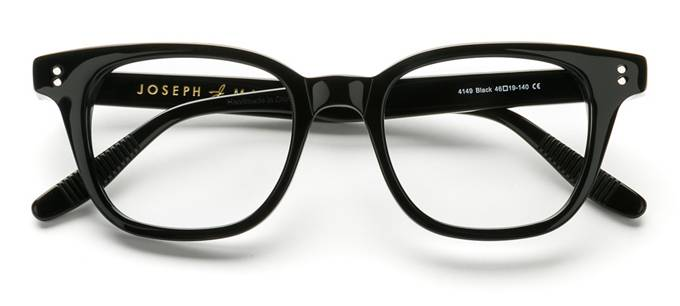 product image of Joseph Marc Becket Black Havana