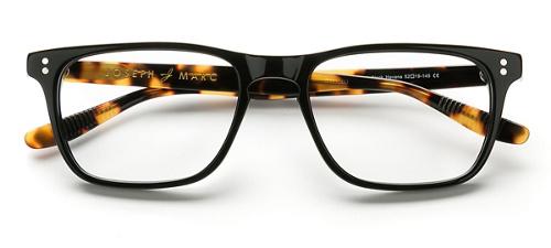product image of Joseph Marc Kent Black Havana