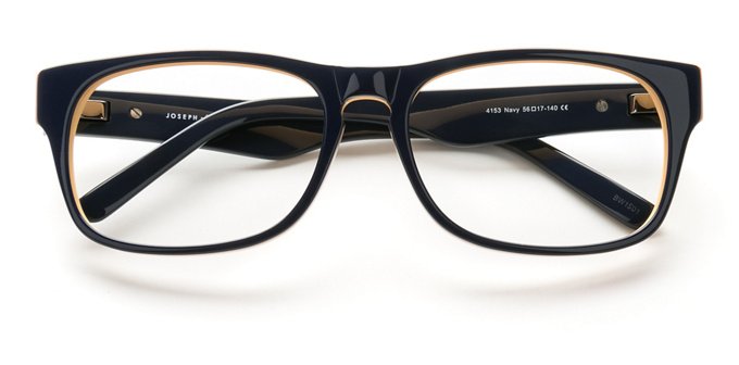 product image of Joseph Marc 4153 Navy