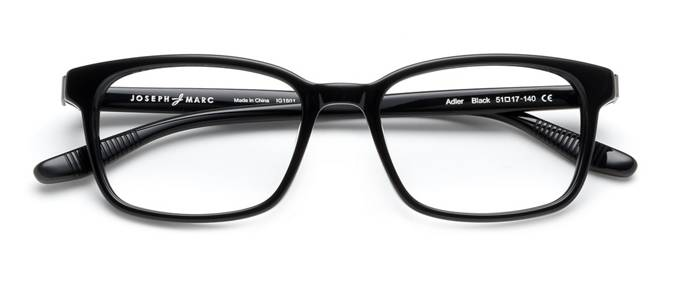 product image of Joseph Marc Adler-51 Black