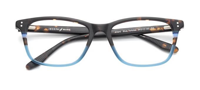 product image of Joseph Marc Allard-54 Écailles de tortue bleues