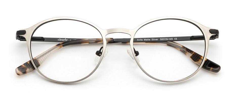 product image of Joseph Marc Avila-50 Matte Silver