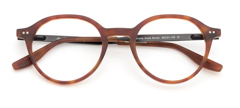 product image of Joseph Marc Bonetta-49 Matte Brown