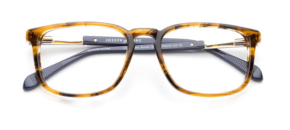 product image of Joseph Marc Claybourne-54 Brown Quartz