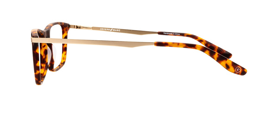 product image of Joseph Marc Darcy-53 Matte Havana