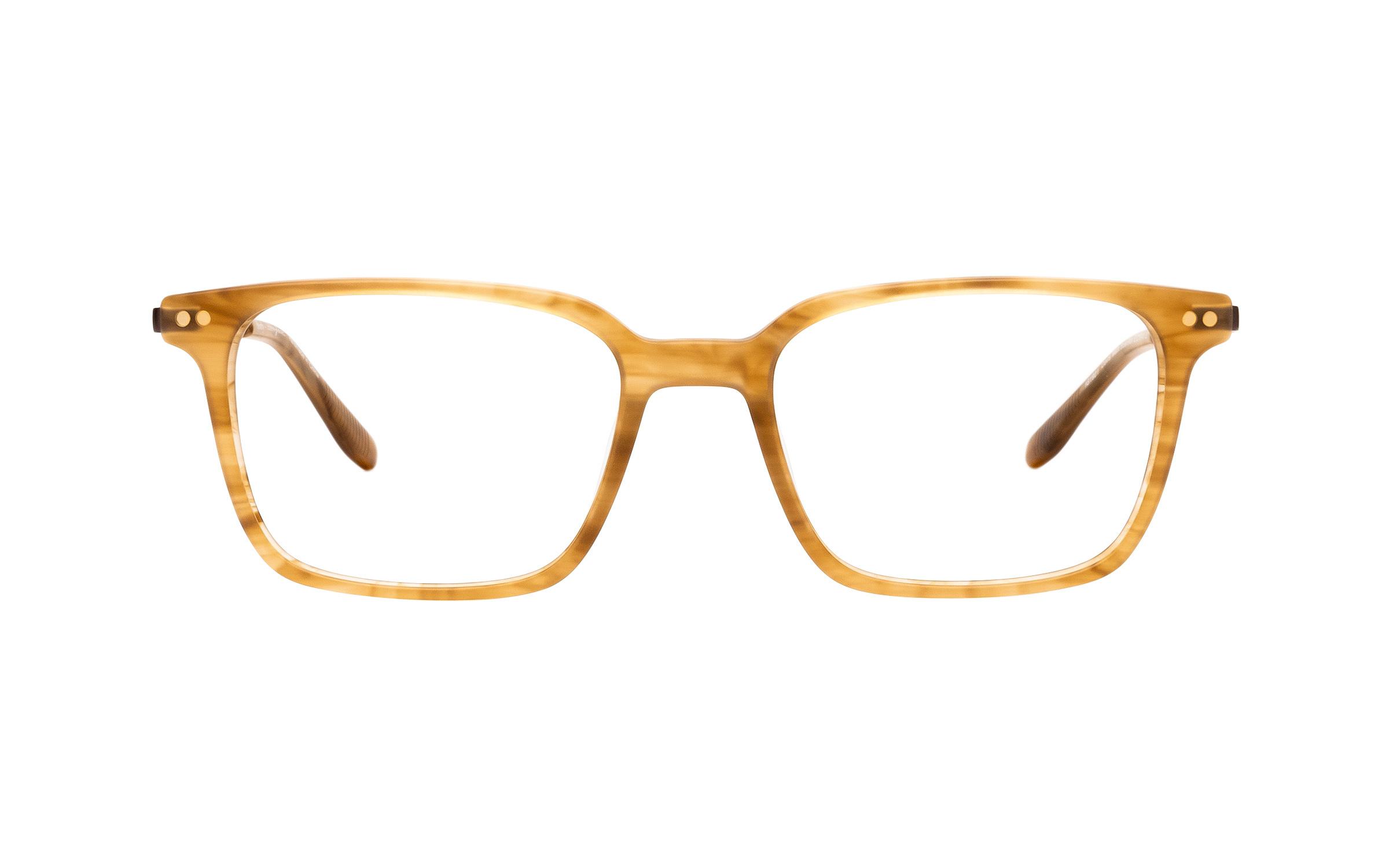 Joseph Marc Davis (52) Eyeglasses and Frame in Matte Horn Brown | Acetate/Metal - Online Coastal