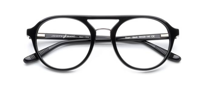 product image of Joseph Marc Dean-50 Black