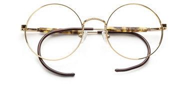 product image of Joseph Marc Experiment-48 Gold