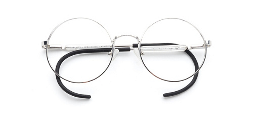 product image of Joseph Marc Experiment-48 Silver Black