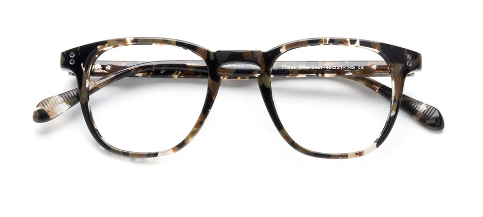 product image of Joseph Marc Flores-46 Olive Swirl