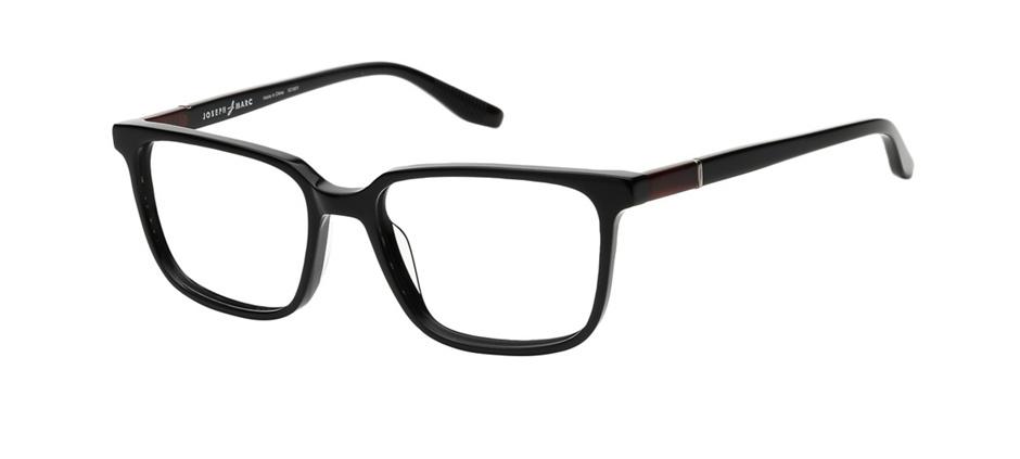 product image of Joseph Marc Fortuna-53 Black Tortoise