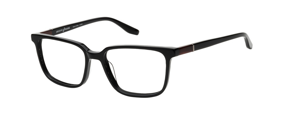 product image of Joseph Marc Fortuna-53 Black Tortoise