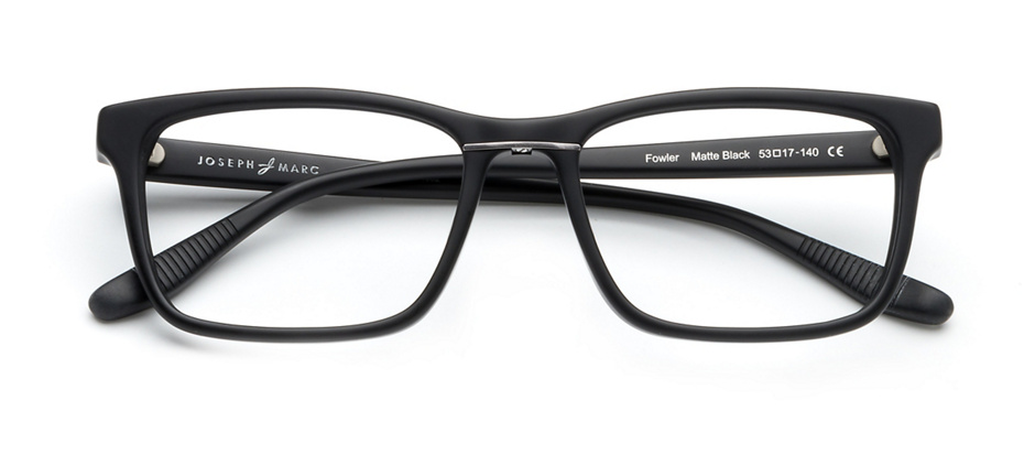 product image of Joseph Marc Fowler-53 Matte Black