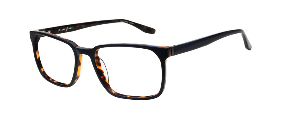 product image of Joseph Marc Gibbs-57 Blue Tortoise