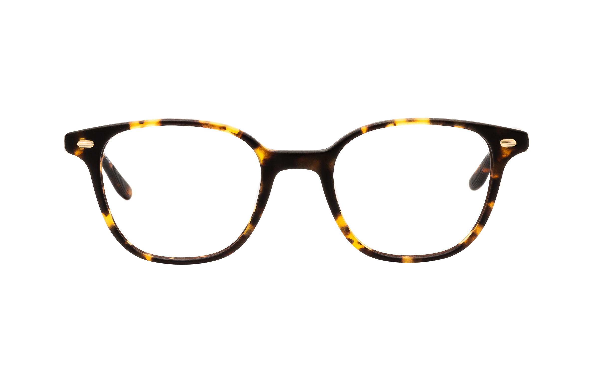 Joseph Marc Guthrie (49) Eyeglasses and Frame in Matte Havana Brown/Tortoise | Acetate/Metal - Online