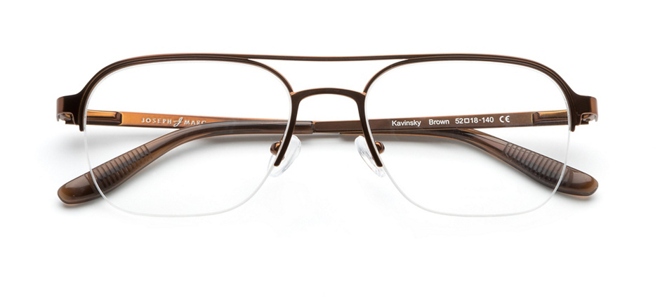 product image of Joseph Marc Kavinsky-52 Brown