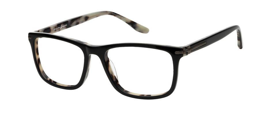product image of Joseph Marc Lygo-54 Black Tortoise