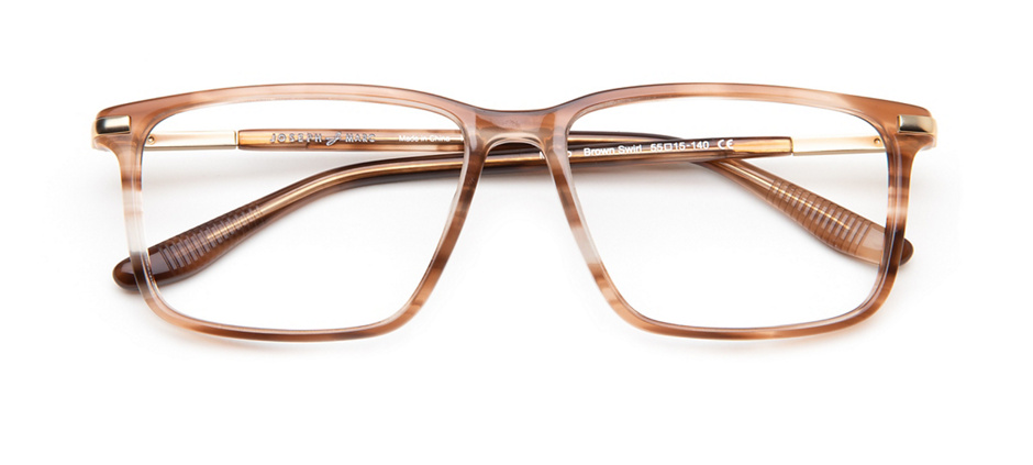 product image of Joseph Marc Marillo-55 Brown Swirl