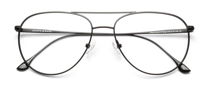 Aviator Glasses - buy aviator frame eyeglasses online | Clearly.ca