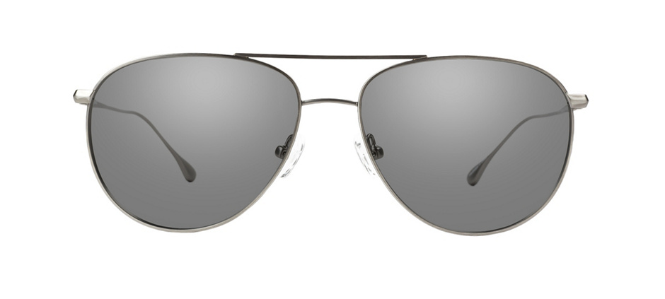 product image of Joseph Marc Observation-M Brushed Gunmetal