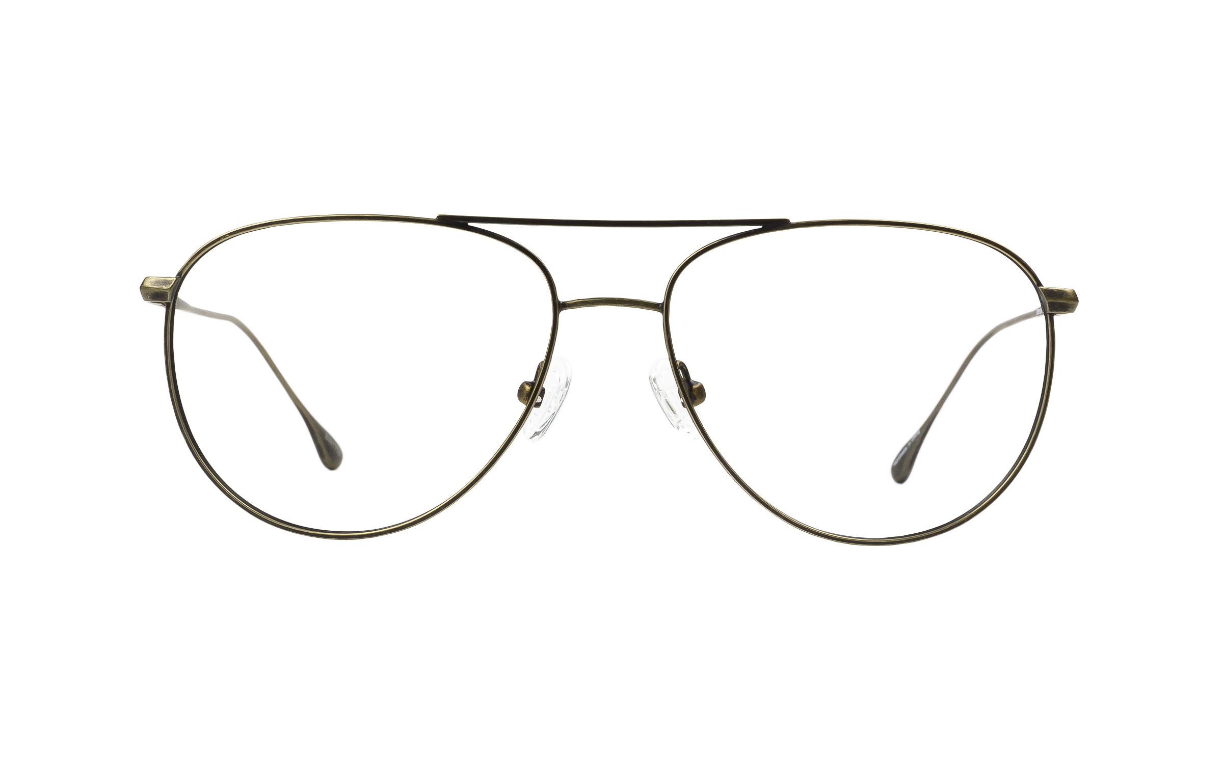 Joseph Marc Observation S Antique Gold Glasses, Eyeglasse...