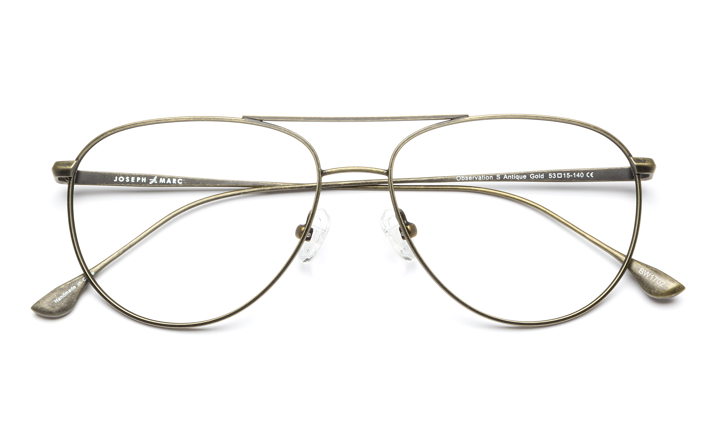 product image of Joseph Marc Observation-S Antique Gold