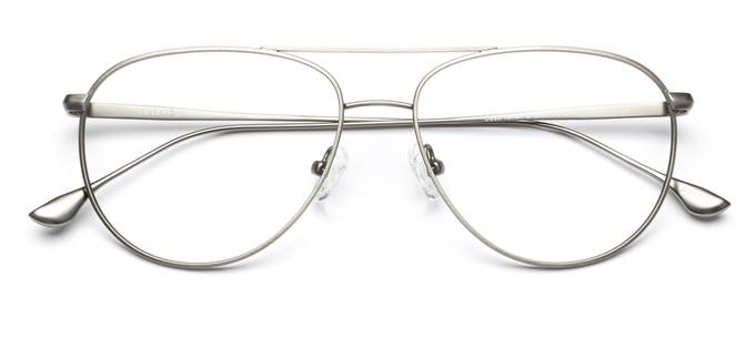 product image of Joseph Marc Observation-S Brushed Gunmetal