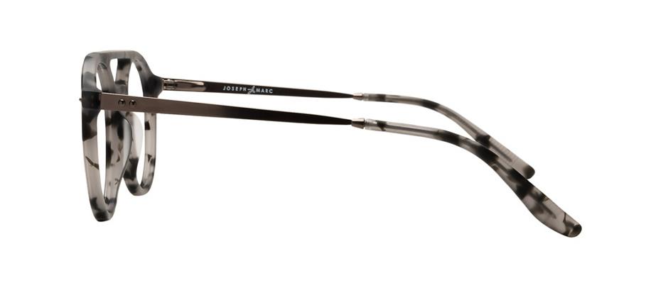 product image of Joseph Marc Perez-51 Matte Smoke Tortoise