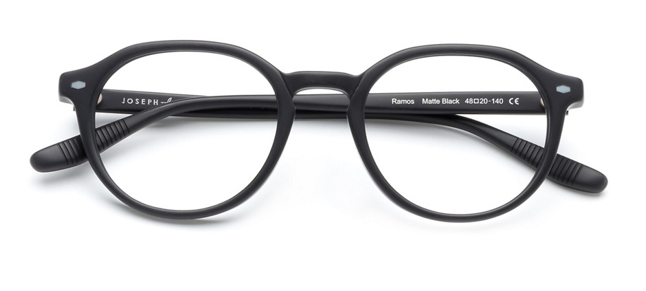 product image of Joseph Marc Ramos-48 Matte Black