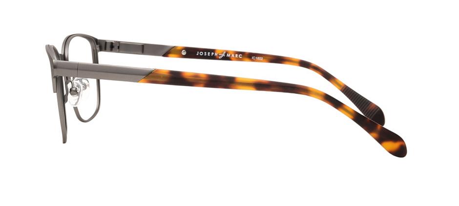 product image of Joseph Marc Tiso-51 Gris acier mat