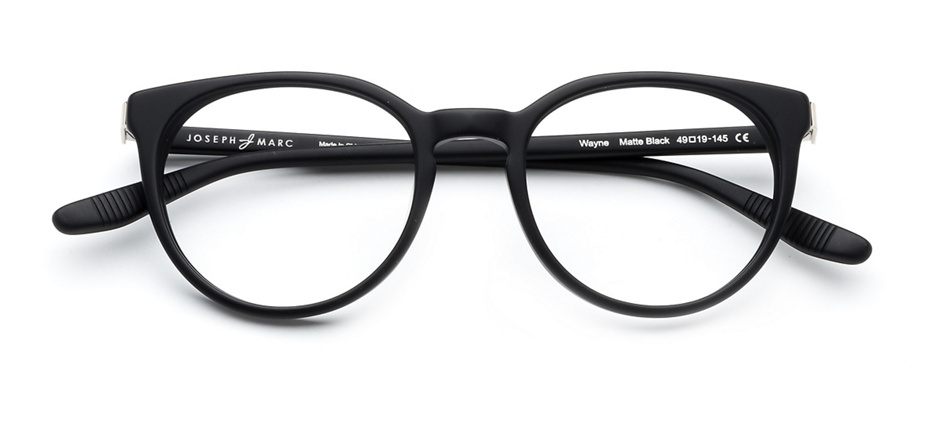 product image of Joseph Marc Wayne-49 Matte Black