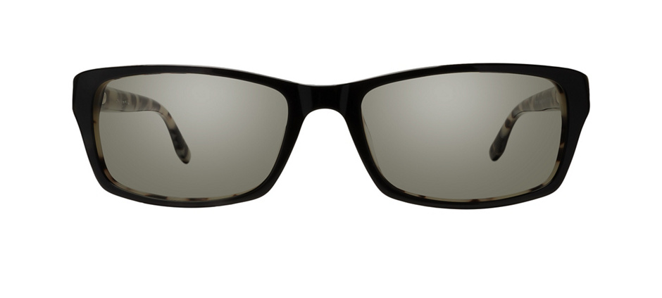 product image of Joseph Marc Witham-57 Black White Tortoise