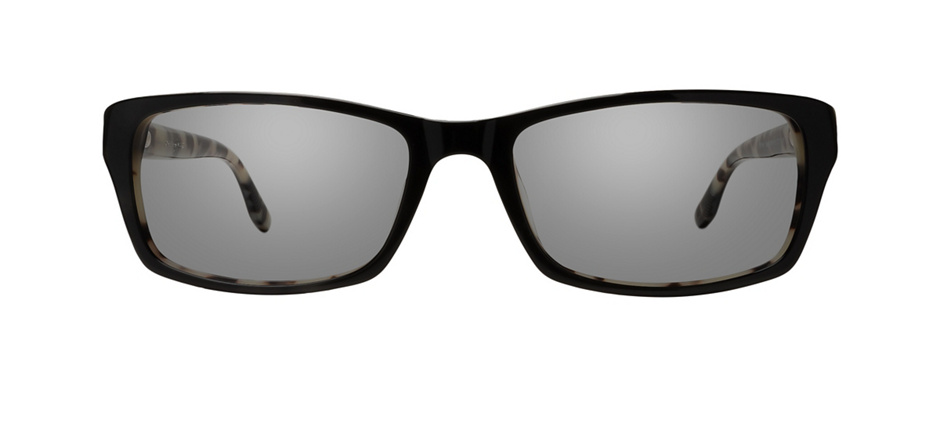 product image of Joseph Marc Witham-57 Black White Tortoise
